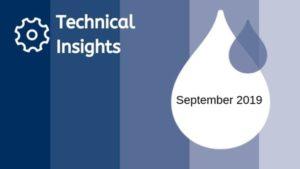 Technical Insights (September 2019)
