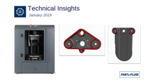 Technical Insights (January 2019)