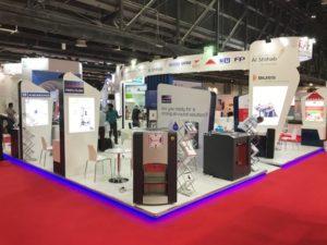 Fast & Fluid presents X-PROTINT at MECS Dubai