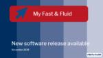 Firmware-Version 2.06.4 verfügbar für HA480 & HA680 Dosieranlagen
